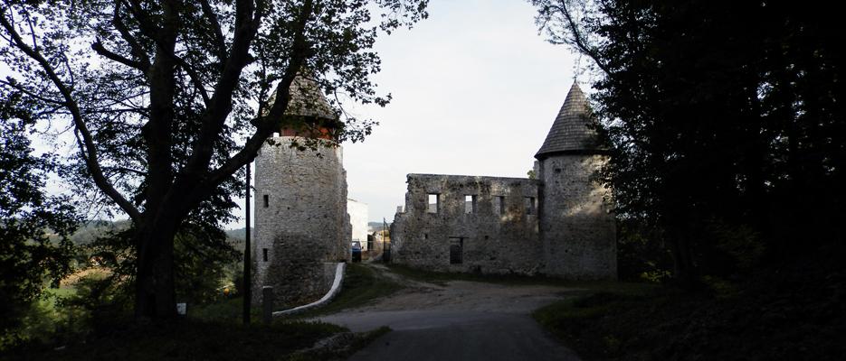 Novigrad na Dobri